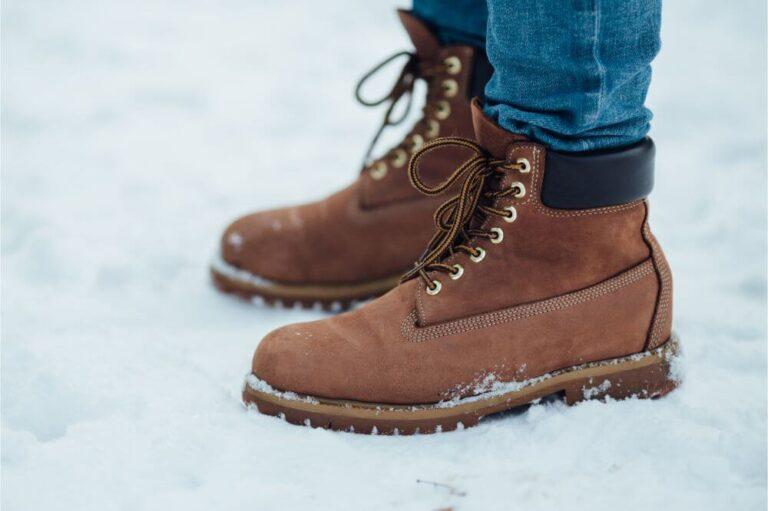 Best Palladium Pampa Hi Leather Boots