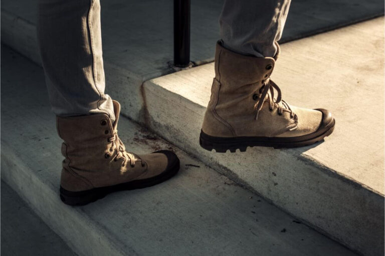 Sizing Guide: How Accurate Are Palladium Boots Sizing?